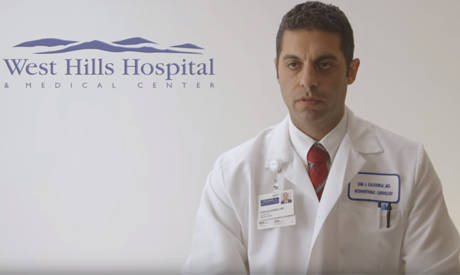 What Is the Follow-up Treatment for a Stent? - Sam Kalioundji, MD - Interventional Cardiology