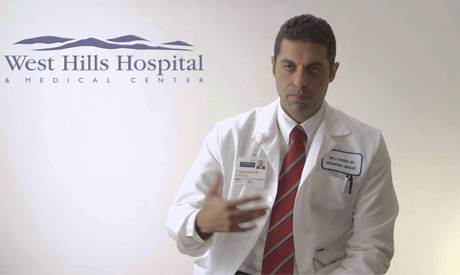 What Happens in an Angioplasty Procedure? - Sam Kalioundji, MD - Interventional Cardiology